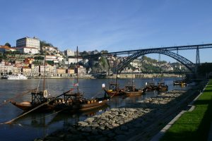 Porto_-_Barcos_Rabelo